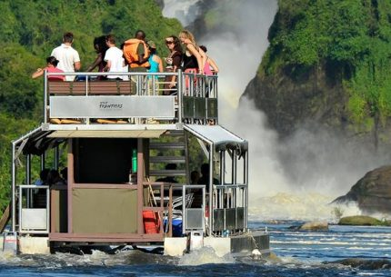 Murchison falls - love uganda luxury safari