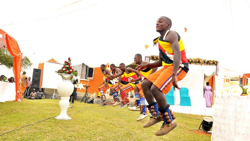 We love uganda culture