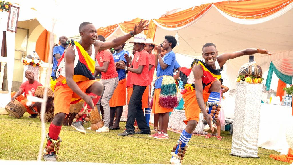 Uganda Culture & Traditional Dance