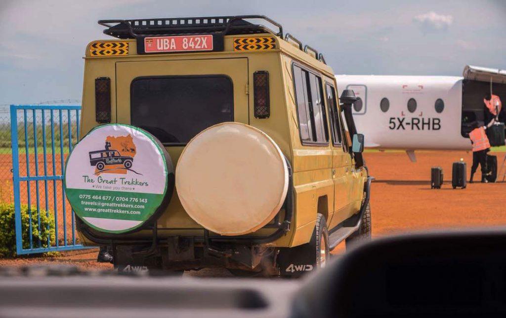 Great Trekkers Safaris Travel Agency tour operator