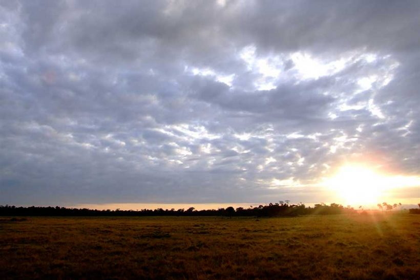 masai-mara-sunset