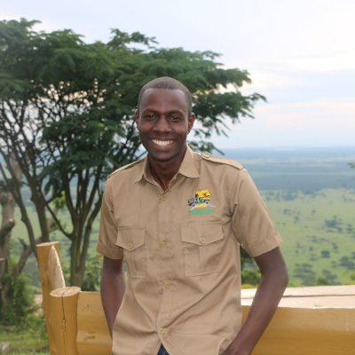 Nasasira Rogers - The Great Trekkers Safaris
