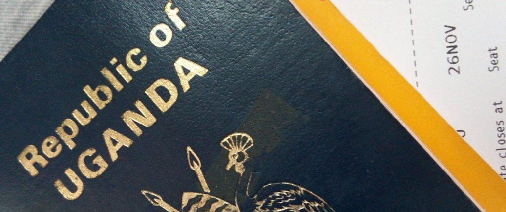 Uganda Visa Online & Passport