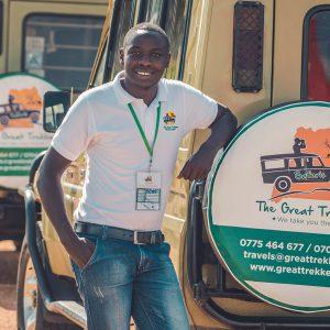 balaam uganda tour guide