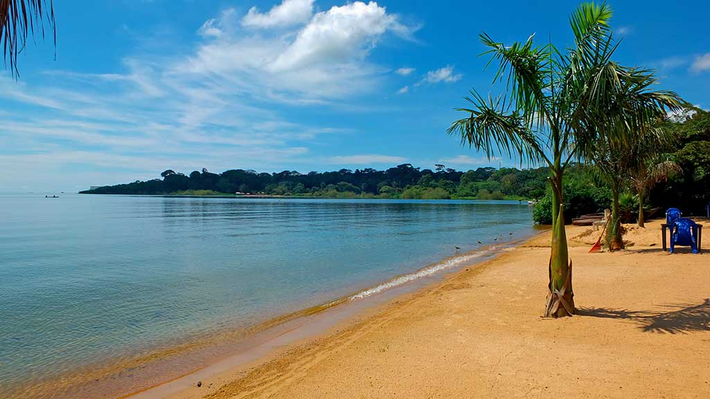 Entebbe: Top things to do